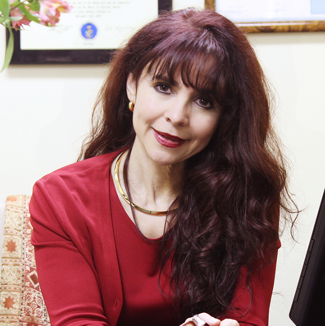 Ligia is a licensed Master Neuro Linguistic Programming (NLP) practitioner